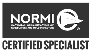 Mold Testing Memphis - NORMI Certified